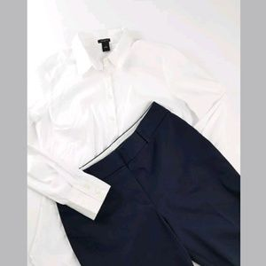 Ann Taylor Dress Pants and Blouse Lot